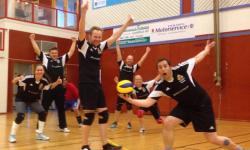 Volleyballinnekuttet